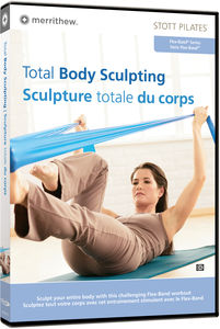 Total Body Sculpting (English/ French)