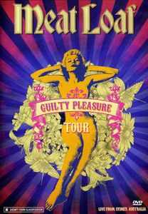 Guilty Pleasures Tour: Live from Sydney