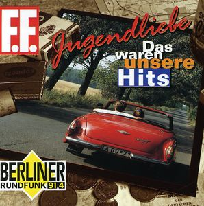 Jugendliebe Vol. I /  Various [Import]
