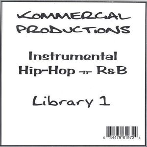 Kommercial Productions Instrumental Hip-Hop