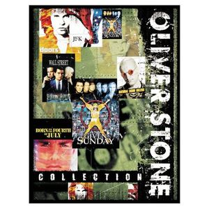Oliver Stone Collection [6 Discs]