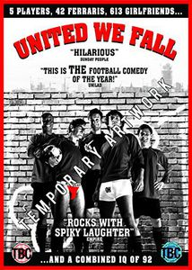 United We Fall [Import]