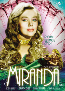 Miranda: She's the Ultimate Catch