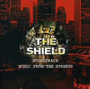 Shield [Import]