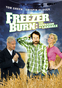Freezer Burn: Invasion of Laxdale