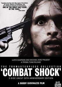 Combat Shock [25th Anniversary Edition]