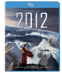 2012 [Widescreen] [Single Disc Version]
