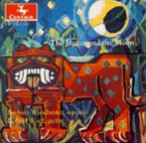 Jaguar & the Moon /  Antiphons /  Prelude 3 & 4