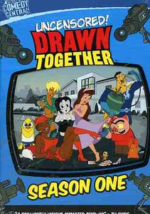 Drawn Together: Season One