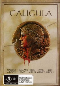 Caligula [Import]