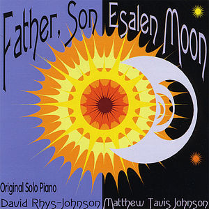 Father Son Esalen Moon