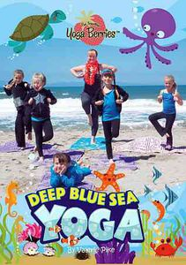 Deep Blue Sea Yoga