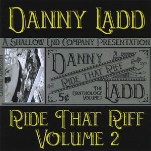 Ride That Riffthe Danthology 2