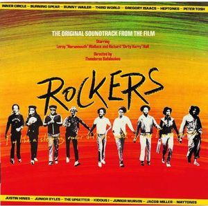Rockers (Original Soundtrack) [Import]
