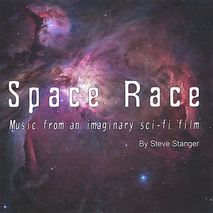 Space Race-Music from An Imaginary Sci-Fi Film