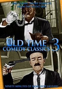 Old Time Comedy Classics 3