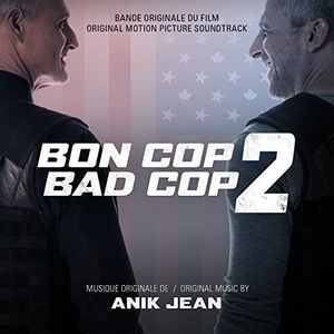 Bon Cop Bad Cop 2 (Original Soundtrack) [Import]