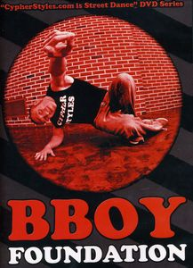 Bboy Foundation