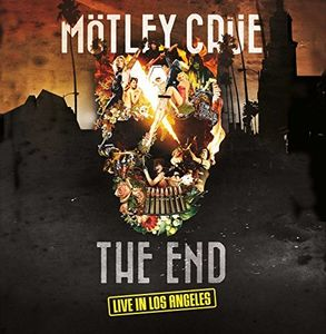 End: Live In Los Angeles [Import]