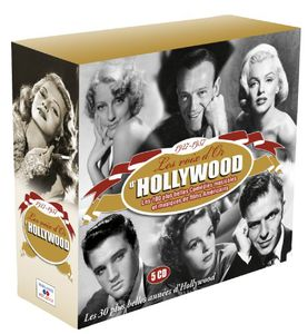 Les Voix D'or D'hollywood 1927-57 [Import]
