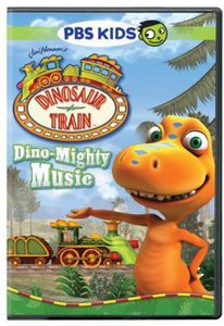 Dinosaur Train: Submarine Adventures
