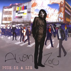 Punk Is a Lie EP