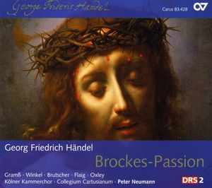 Brockes Passion