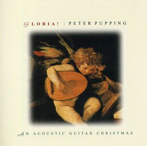 Gloria: Acoustic Guitar Christmas