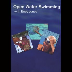 Open Water Swimming with Eney Jones