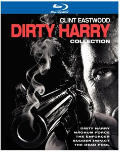 Dirty Harry Collection [Slip Case] [Collector's Edition] [5 Discs]
