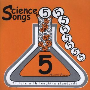 Science Songs 5