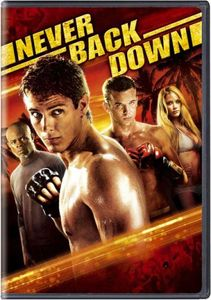 Never Back Down [Widescreen]