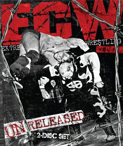 WWE: ECW Unreleased, Vol. 1