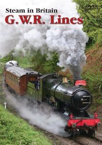 Steam In Britain G.W.R. /  Various [Import]