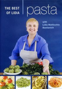 Best of Lidia: Pasta