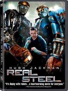 Real Steel [WS]
