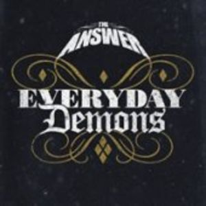 Everyday Demons [Import]