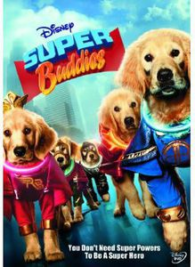 Super Buddies [Import]