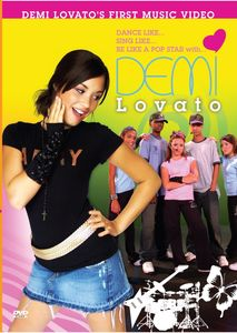 Dance Like Sing Like Be Like Pop Star Demi Lovato