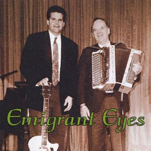 Emigrant Eyes