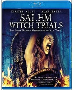 Salem Witch Trials [WS] [TV Movie]