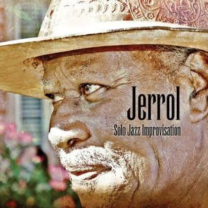 Jerrol-Solo Jazz Improvisation