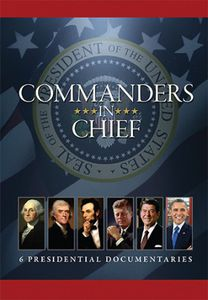Commanders in Chief: 6 Presidential Documentaries