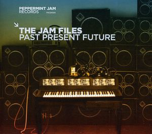 Jam Files: Past Present Future /  Various