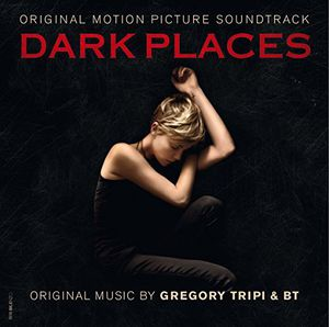 Dark Places (Original Soundtrack) [Import]