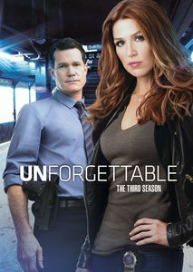 Unforgettable: Third Season