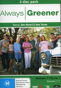 Always Greener: Vol. 1-Always Greener-Season 1