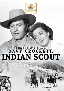 Davy Crockett Scout