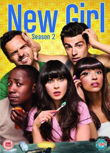 New Girl-Season 2