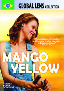 Mango Yellow [Subtitled]